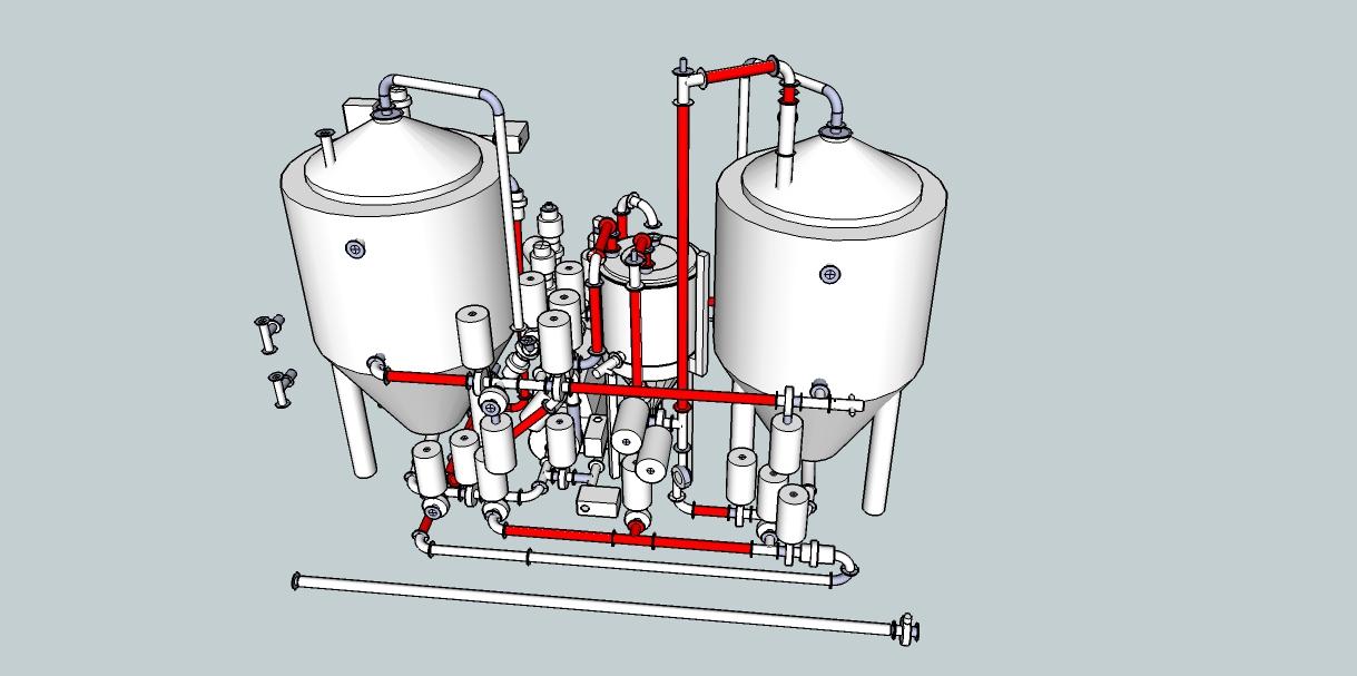 Дрожжи в домашнюю пивоварню самогонный аппарат рекомендации