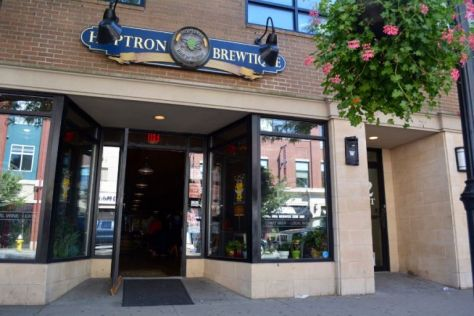 На Long Island закрылся магазин для домашних пивоваров Hoptron Brewtique
